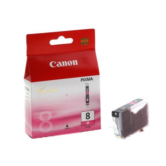 Canon CLI-8M Ink Cartridge 13ml