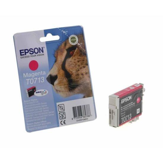 Epson T0713 Ink Cartridge 5.5ml