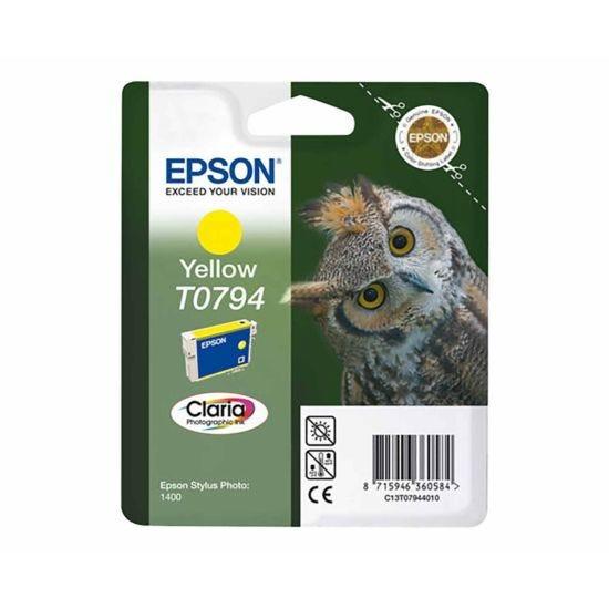 Epson T0794 Ink Cartridge