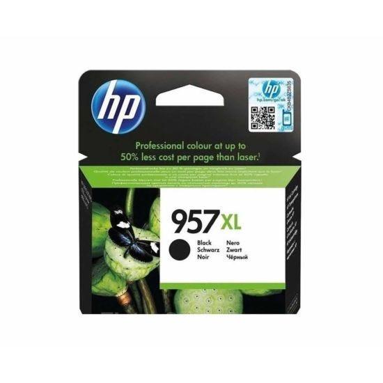 HP 957XL Black Original Ink Cartridge