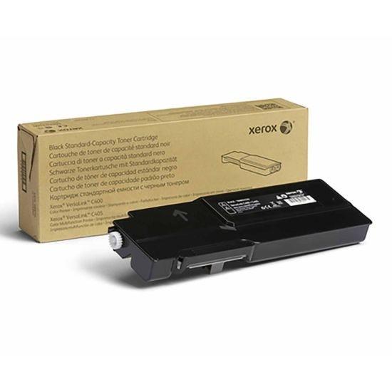 Xerox VersaLink C400-C405 Black Original Toner Cartridge
