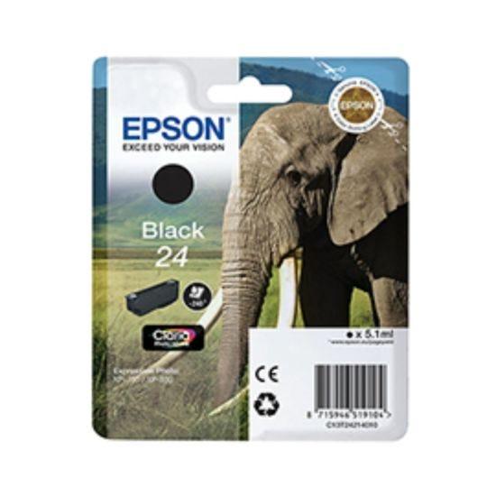 Epson T2421 24 Ink Black