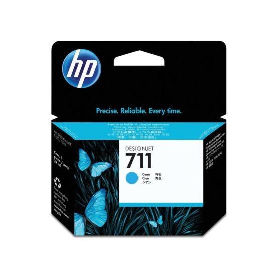 HP 711 29-ML Ink Cyan