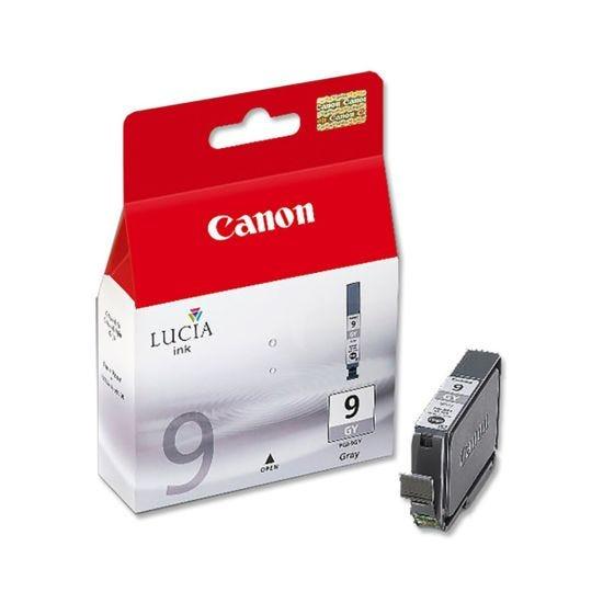 Canon BJ PGI-9 Ink Cartridge Grey