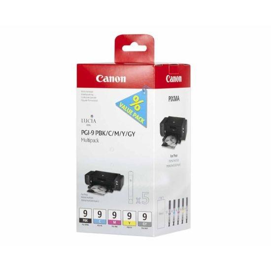 Canon PGI-9 Multi Pack