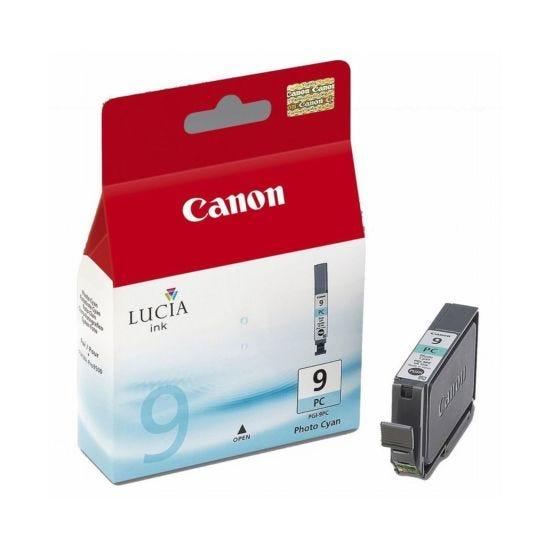 Canon PGI-9 Photo Cyan Ink Cartridge