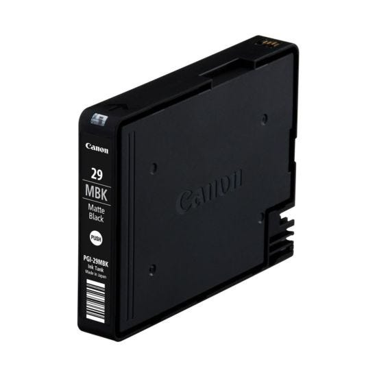 Canon PGI-29 MBK Ink
