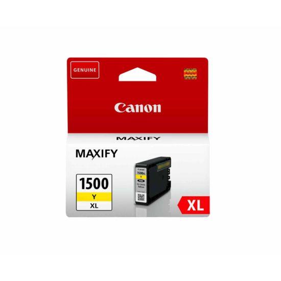Canon PGI-1500xl Yellow Ink