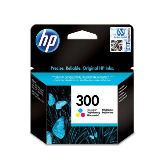 HP 300 Ink Cartridge 4ml