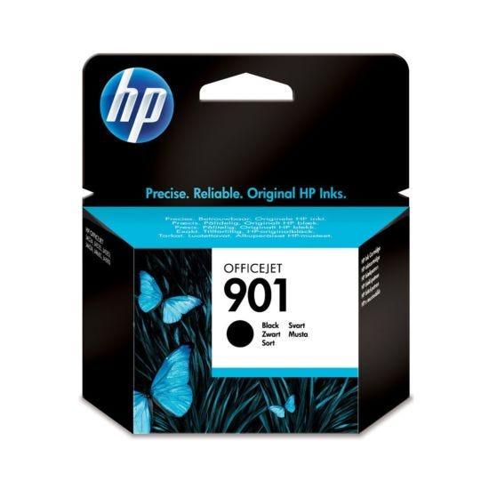 HP Inkjet Cartridge 901