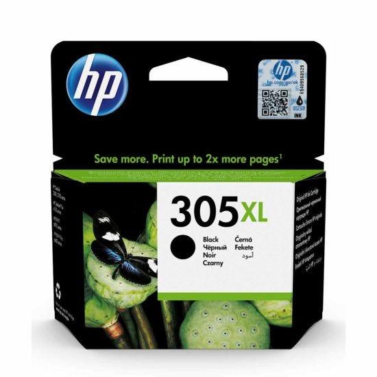 HP 305XL Ink Cartridge Black