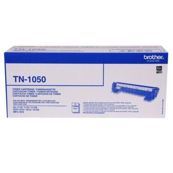 Brother TN1050 Laser Toner Cartridge