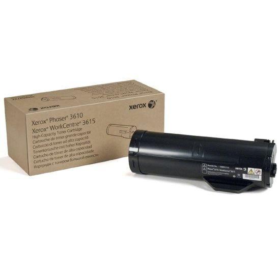 Xerox WC3615 High Capacity Toner Black