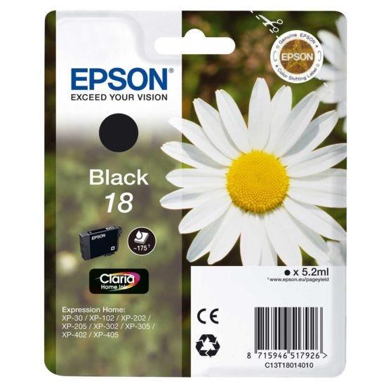 Epson Standard Daisy Ink Cartridge C13T18014010
