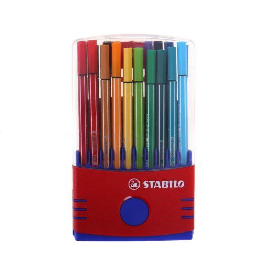 STABILO Pen 68 Pack of 20