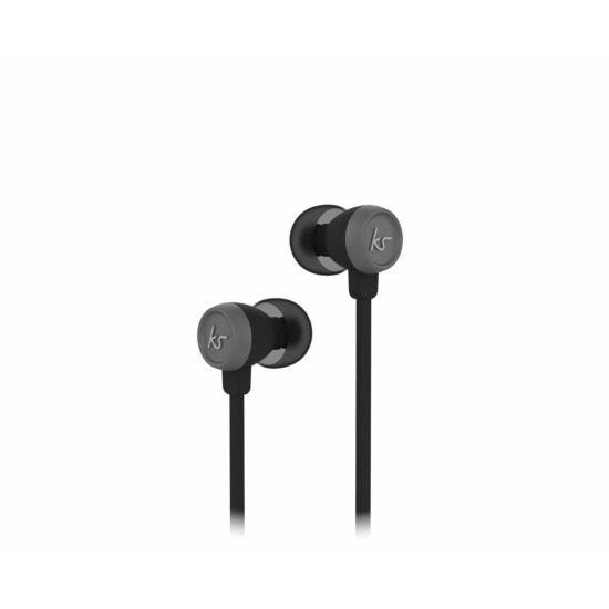 KitSound Hudson Wired In-Ear Headphones