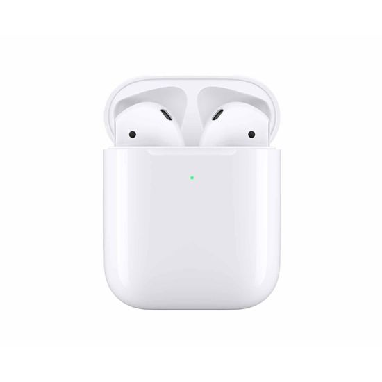 Apple AirPods with Wireless Charging Case Gen 2