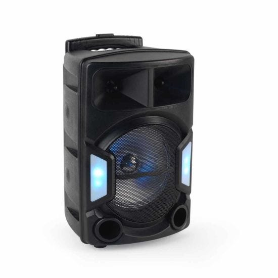 Intempo Tailgate Bluetooth LED Speaker