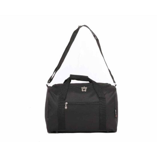 Aerolite 5CITIES Underseat Approved Holdall Bag