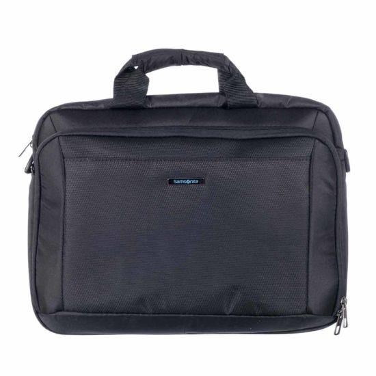 Samsonite Guard It 2 SP Bailhandle Laptop Bag 15.6 Inch