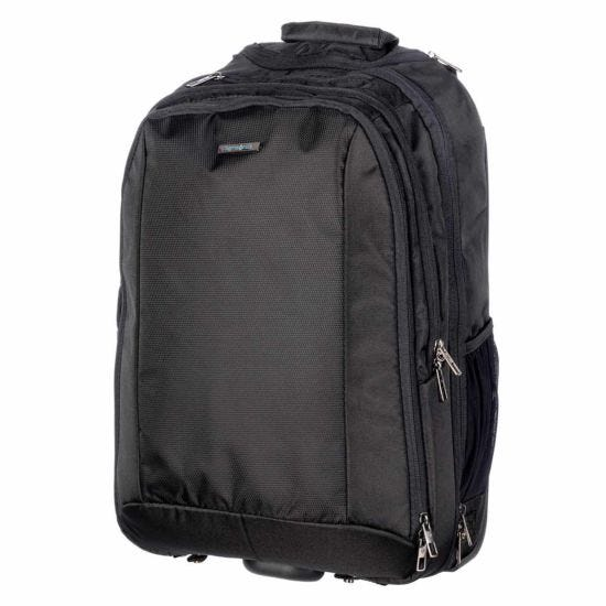 Samsonite Guard It 2 SP Laptop Backpack with Wheels 17.3 Inch