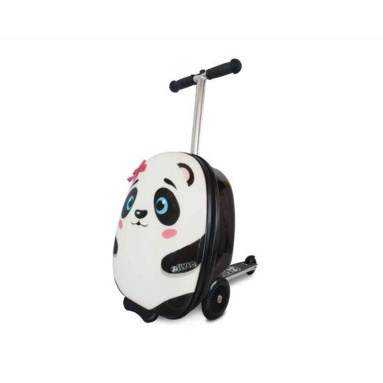 Zinc Flyte Polly the Panda Midi Case Scooter 25L