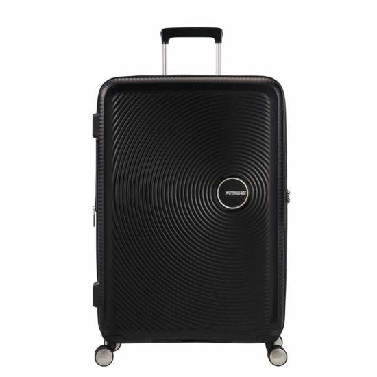 American Tourister Soundbox Medium Spinner Suitcase