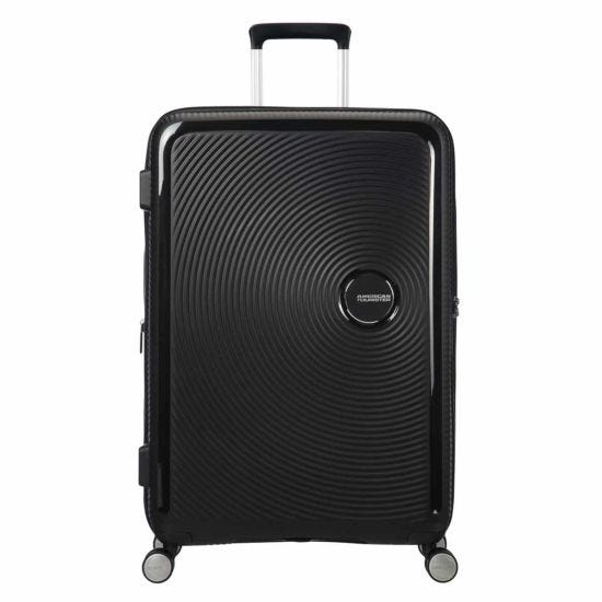 American Tourister Soundbox Large Spinner Suitcase
