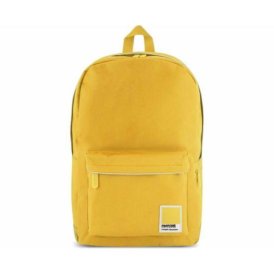 Pantone Laptop Backpack Large Beeswax