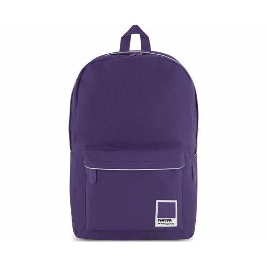 Pantone Laptop Backpack Large Ultra Violet