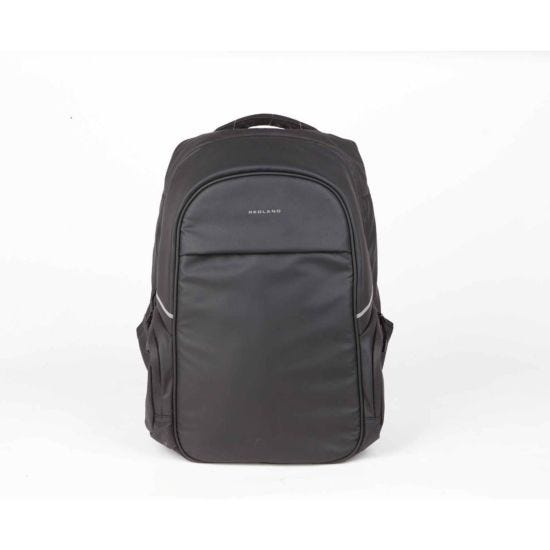 Redland Laptop Smart Backpack with Charging Pack Black
