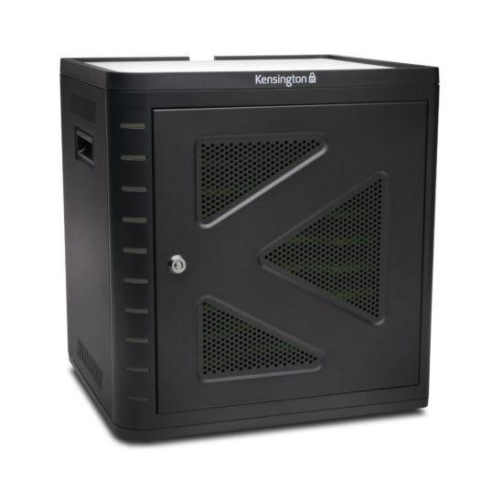 Kensington Universal Charge and Sync Tablet Cabinet