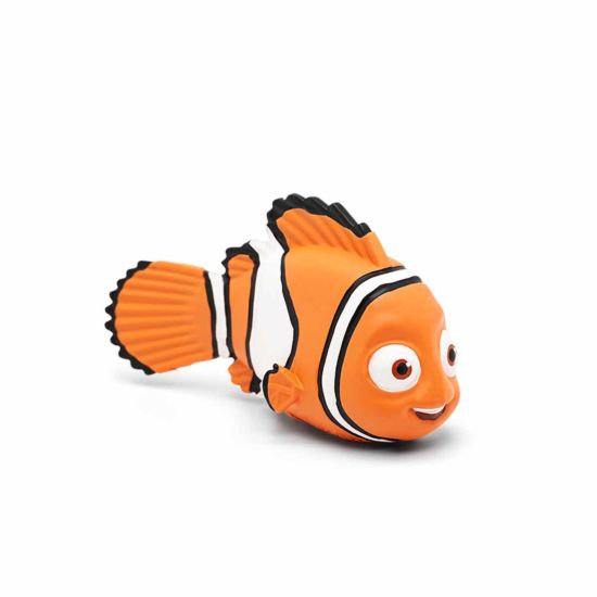 Disney Finding Nemo Tonies Content