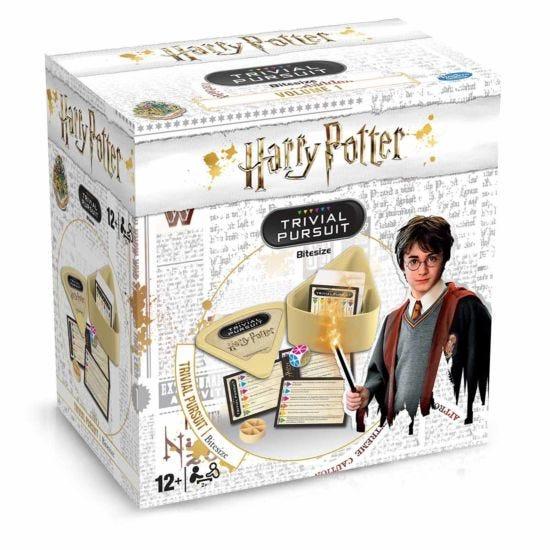 Harry Potter Bite Size Trivial Pursuit Vol 1