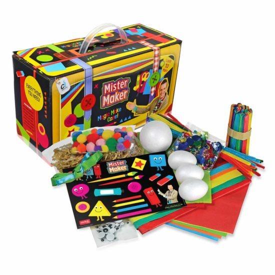 Mister Maker Magic Make Case