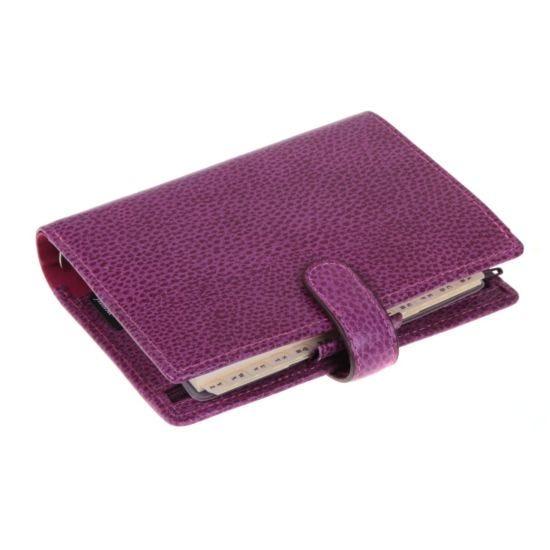 Filofax Pocket Finsbury Organiser