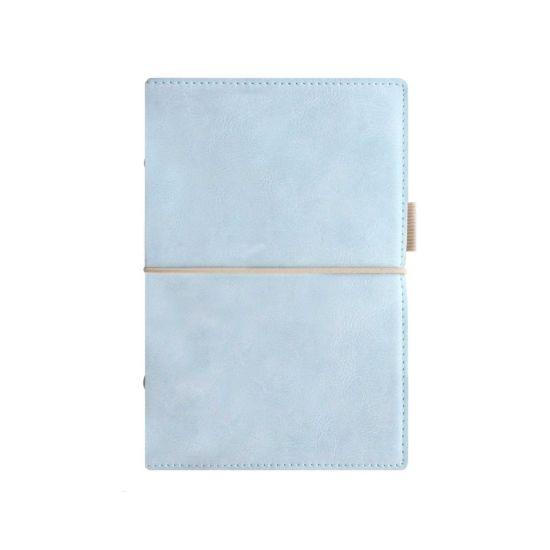 Filofax Personal Domino Organiser Soft blue
