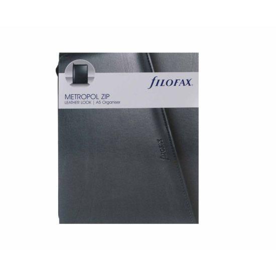 Filofax Metropol Organiser A5