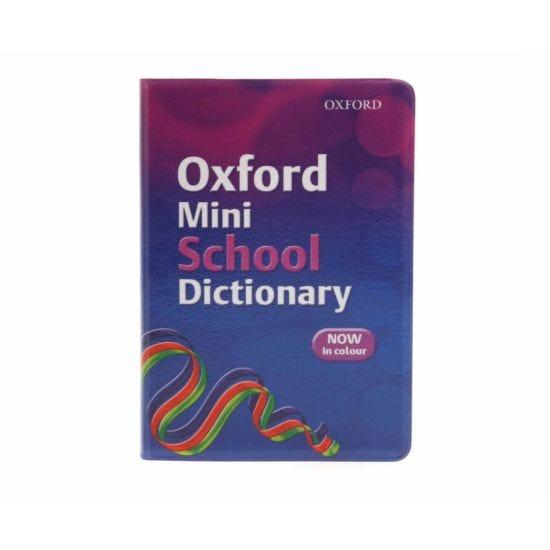 Oxford Dictionary Mini School English