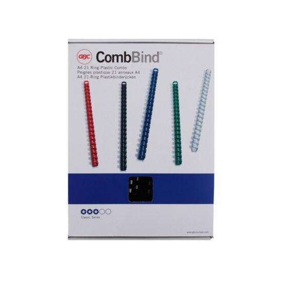 GBC Comb Bindings 25mm BX50