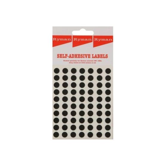 Ryman Self Adhesive Dots 8mm Pack 700