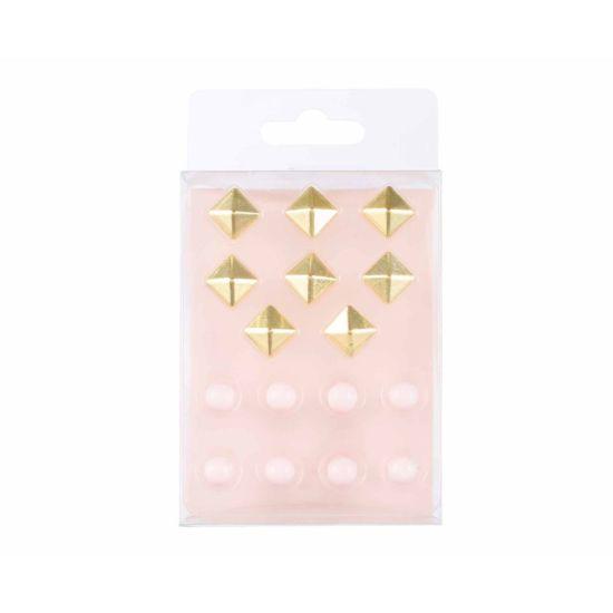 Ryman Assorted Push Pin Set