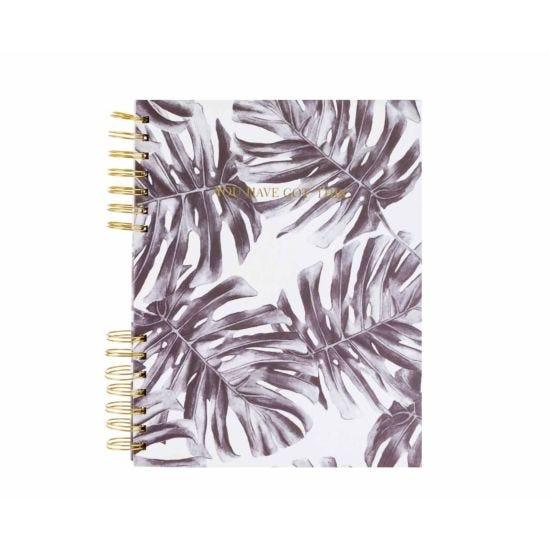 Ryman Chunky Split Spiral Notebook