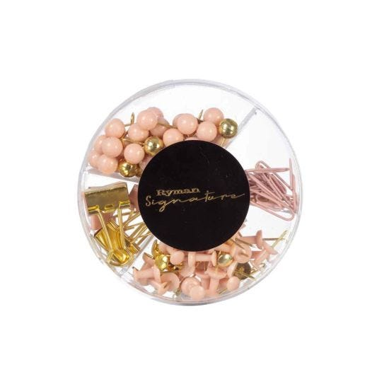 Eden Stationery Accessory Disc