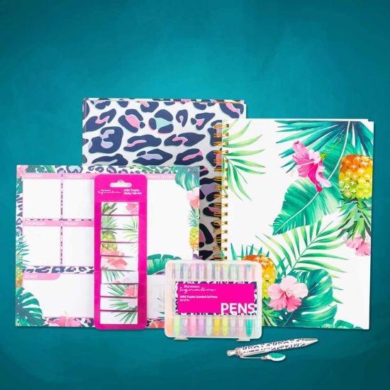 Essential Wild Tropics Bundle
