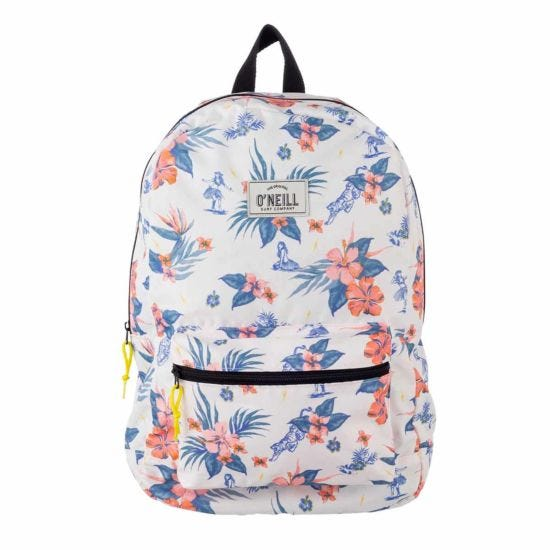 ONeill Floral Backpack