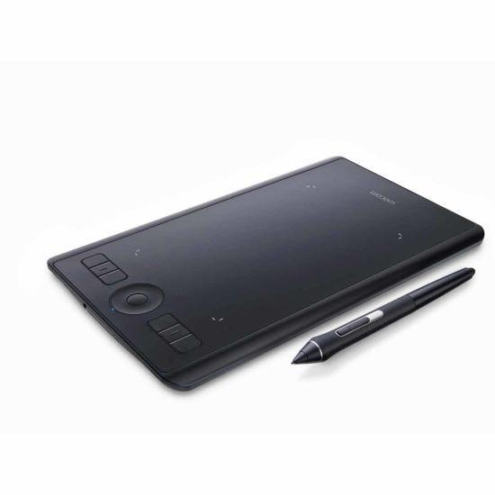 Wacom Intuos Pro S Graphics Tablet