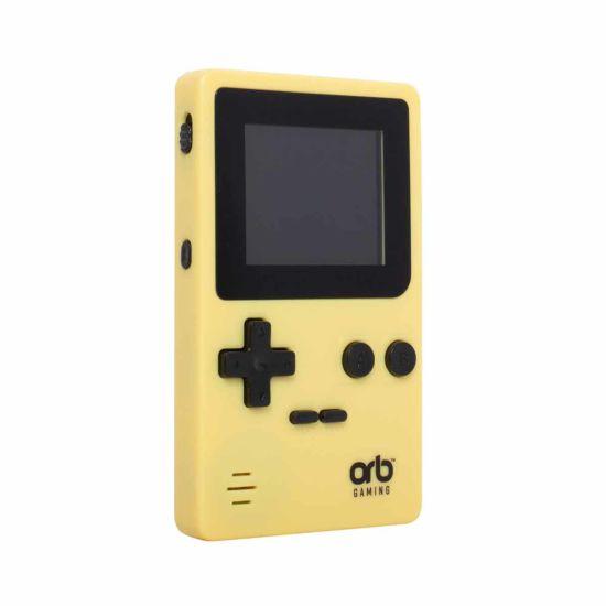 Retro Handheld Arcade Game Console