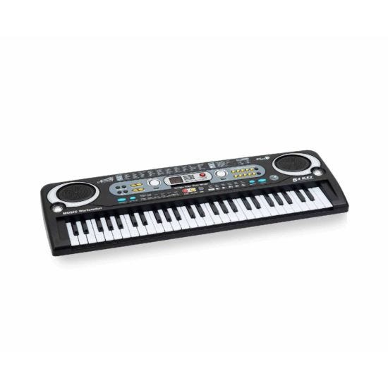 Academy of Music Electric Keyboard 54 Key