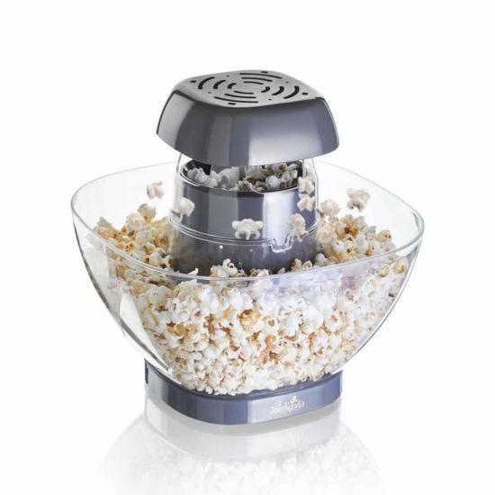 Joe and Sephs Electric Popcorn Maker 1200w